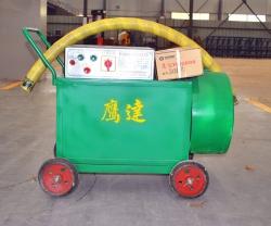 JZB-2挤压式注浆泵
