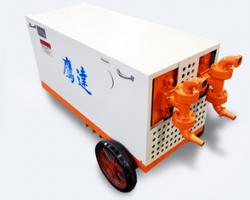 FBY-90-100双液注浆泵
