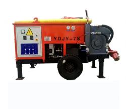 YD-JS-7挤压式湿喷浆机